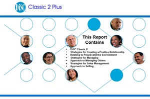 Download the DiSC Classic 2 Plus e-brochure